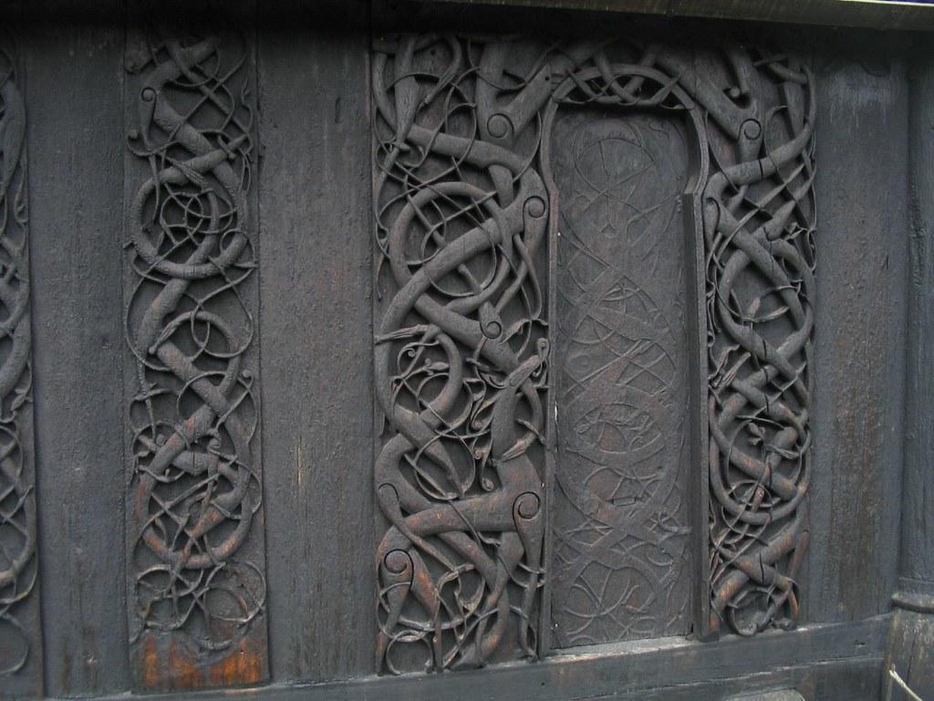 Urnes Stavkyrkje